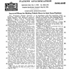 British Patent 506492 dated 1939 – 'Improved means for holding doors in their open position'