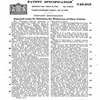 British Patent 546485 dated 1942 – 'Improved means for Defrosting the Windscreens of Vehicles'