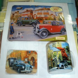 Household, Giftware and Cards