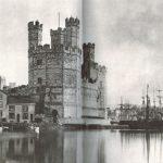Caernarfon Castle - Stage W6