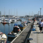 The Barbican, Plymouth