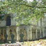 Tickencote Church