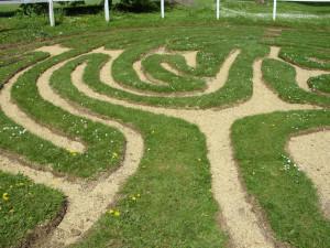 Wing Labyrinth