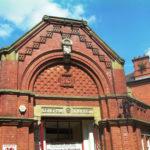 Market Hall, Wrexham
