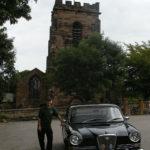 Frodsham Parish Church