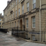 Great Pulteney St, Bath