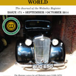 WW Front Cover 171