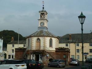 The Moot Hall, Brampton