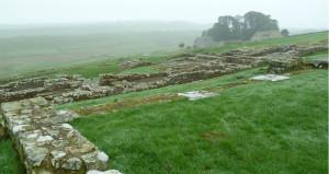 Housesteads Roman Fort