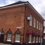 Dereham Assembly Rooms (1760)