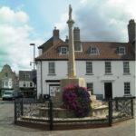 Fakenham War Memorial