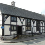 Natwest Bank in Ruthin