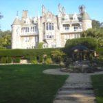 Morton - W5 - 3 Chateau Plas Rhianfa