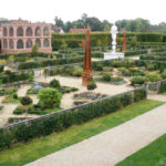 Elizabethan Garden