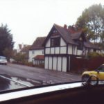 Calcot Old Post Office