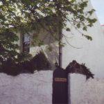 Port Eynon's old rectory