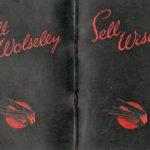 Sell Wisely - Salesman's Handbook 1936