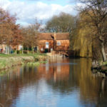 Cogglesford Water Mill