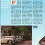 Wolseley's Warm World - courtesy Popular Classics 1989