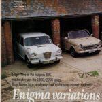 """Enigma Variations"" - courtesy Popular Classics Nov 1991"