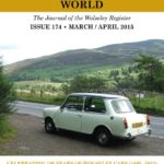 WW front cover - Issue 174