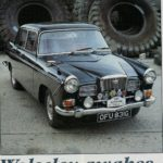 """Wolseley Awakes"" - Courtesy Popular Classics Oct 1992"