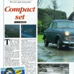 """""""Compact Set"""" - courtesy Popular Classics Mar 1994"""
