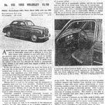 15/50 Used Car Test - Autocar 6th July 1962