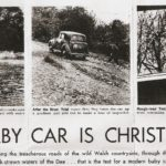 Eight Road Test July 1946
