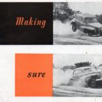 """Making Sure""- Nuffield booklet 1951"