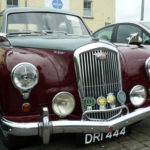 Another Wolseley met at Foynes