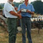 National Rally Wolseley Garden Park August 1995