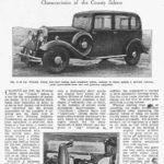 "21/60 Roadtest - ""Motor"" Jan 1933"