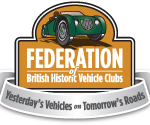 Federation British Historic Vehicle Clubs