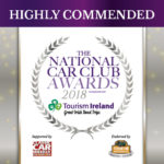 Wolseley Register Highly Commended at the 2018 National Club Awards