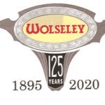 125 Wolseley Anniversary