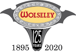 Wolseley Register