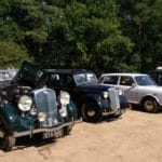 Wolseley 25DHC, Wolseley Eight and Wolseley Six