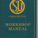 The S.U. Carburettor Workshop Manual