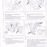 The S.U. Carburettor Workshop Manual example page
