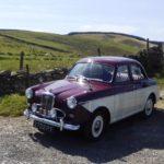 Wolseley 1500 Mk2 on Drive it Day