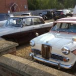 Wolseley 1500 and 15/60