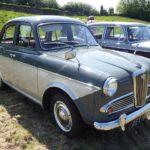 Wolseley 1500 Mark 3