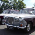 Two fine Wolseley 16/60s