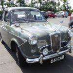 A Wolseley 1500 Mk2
