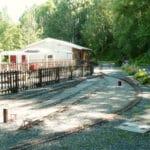Cinderbarrow Miniature Railway