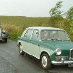 Wolseley 1100 and Wolseley 14/60