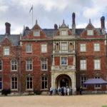 Wolseley Register visit to Sandringham
