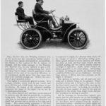 thumbnail of Wolseley Voiturette – Autocar Nov 1900
